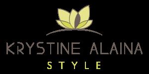 Krystine Alaina Style